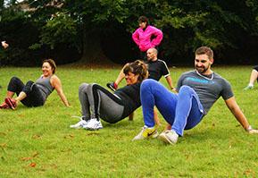 Exercising Image 1