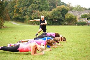 Exercising Image 4